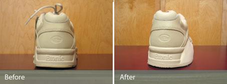077524b5d677d9 Custom Shoe Modification