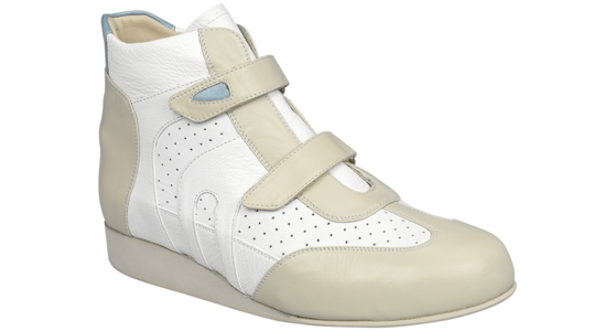 Womens Orthotic Shoes